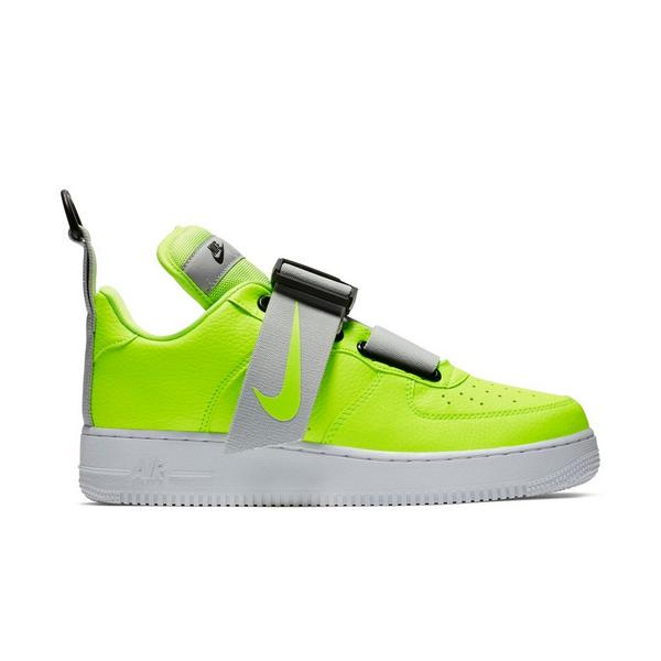 7b0081f85 Display product reviews for Nike Air Force 1 Utility -Volt- Men's Shoe