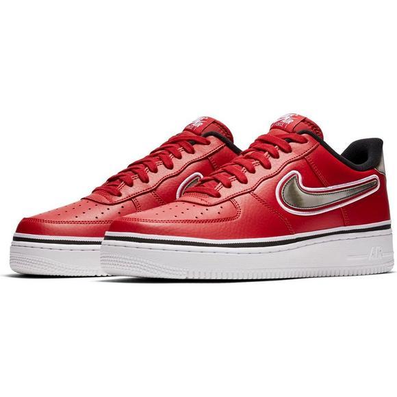 9c598bedfd53 Nike Air Force 1  07 LV8 Sport