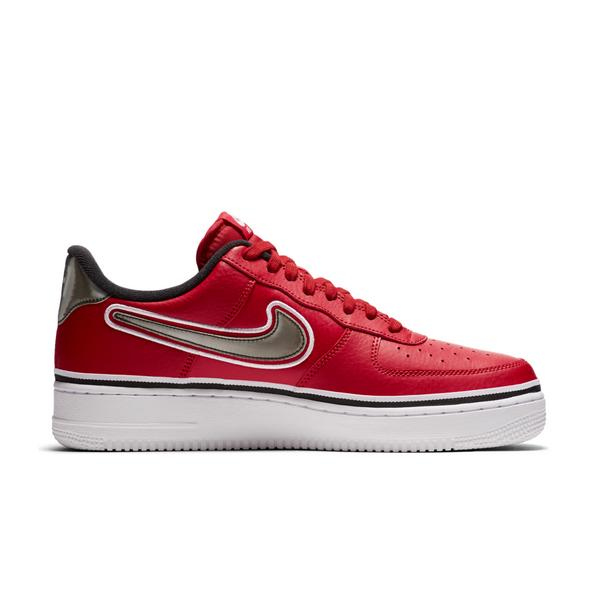 finest selection 4a9d8 fe62e Display product reviews for Nike Air Force 1  07 LV8 Sport -Varsity Red-