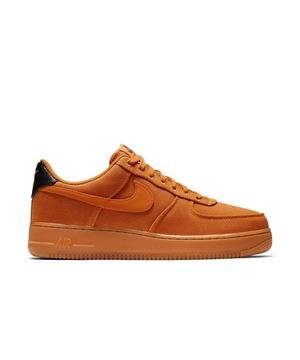 Nike Sportswear Air Force 1 07 L.V.8 3 Leaves Graphics