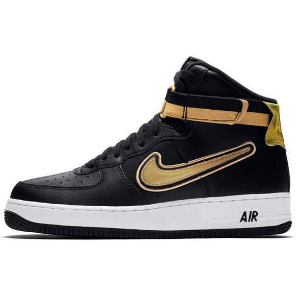 lowest price be3f6 7af1a Nike Air Force 1 High  07 LV8 Sport