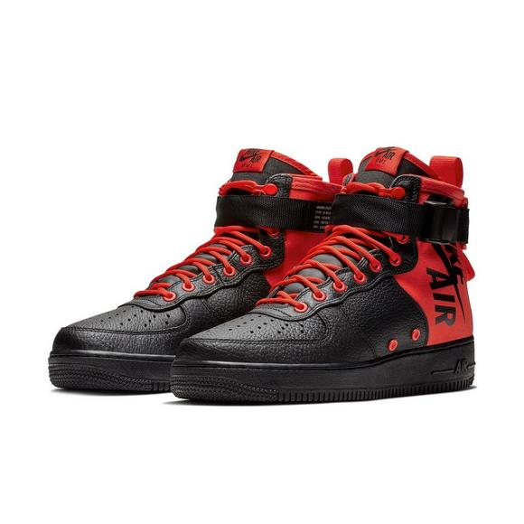 separation shoes 5303f 50ad1 Nike SF Air Force 1 Mid