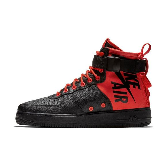 separation shoes 40167 015e0 Nike SF Air Force 1 Mid