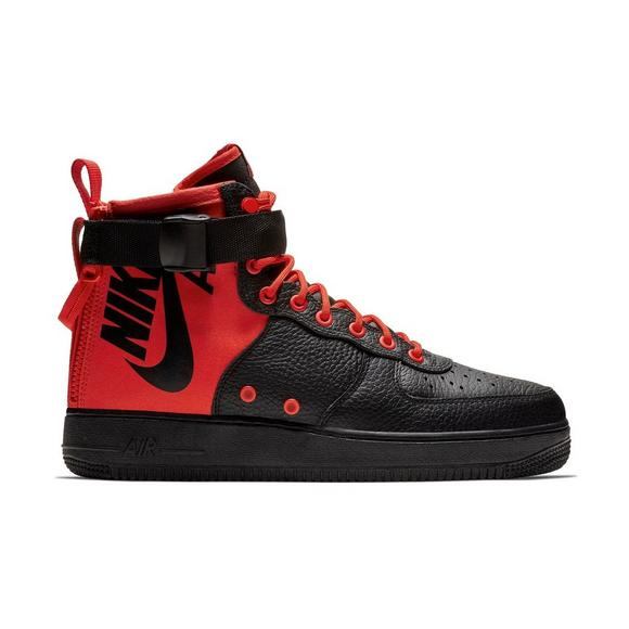 de1c9726b7651 Nike SF Air Force 1 Mid