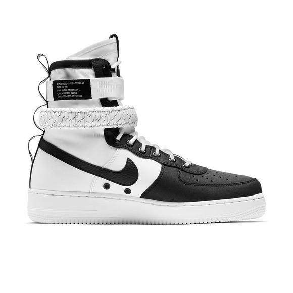 pretty nice 13548 b1361 Nike SF Air Force 1