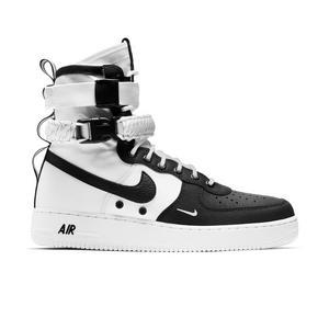 designer fashion fd01c ef2c6 High Top Nike Air Force 1