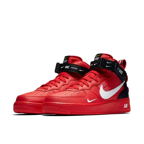 official photos 75669 e9b1e Nike Air Force 1 Mid '07 LV8