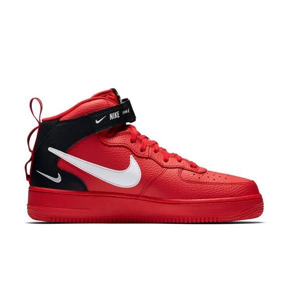 official photos 5c6d4 28719 Nike Air Force 1 Mid '07 LV8