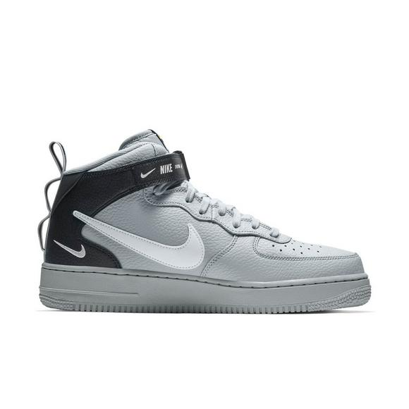 huge inventory 4f275 0cd64 Nike Air Force 1 Mid  07 LV8