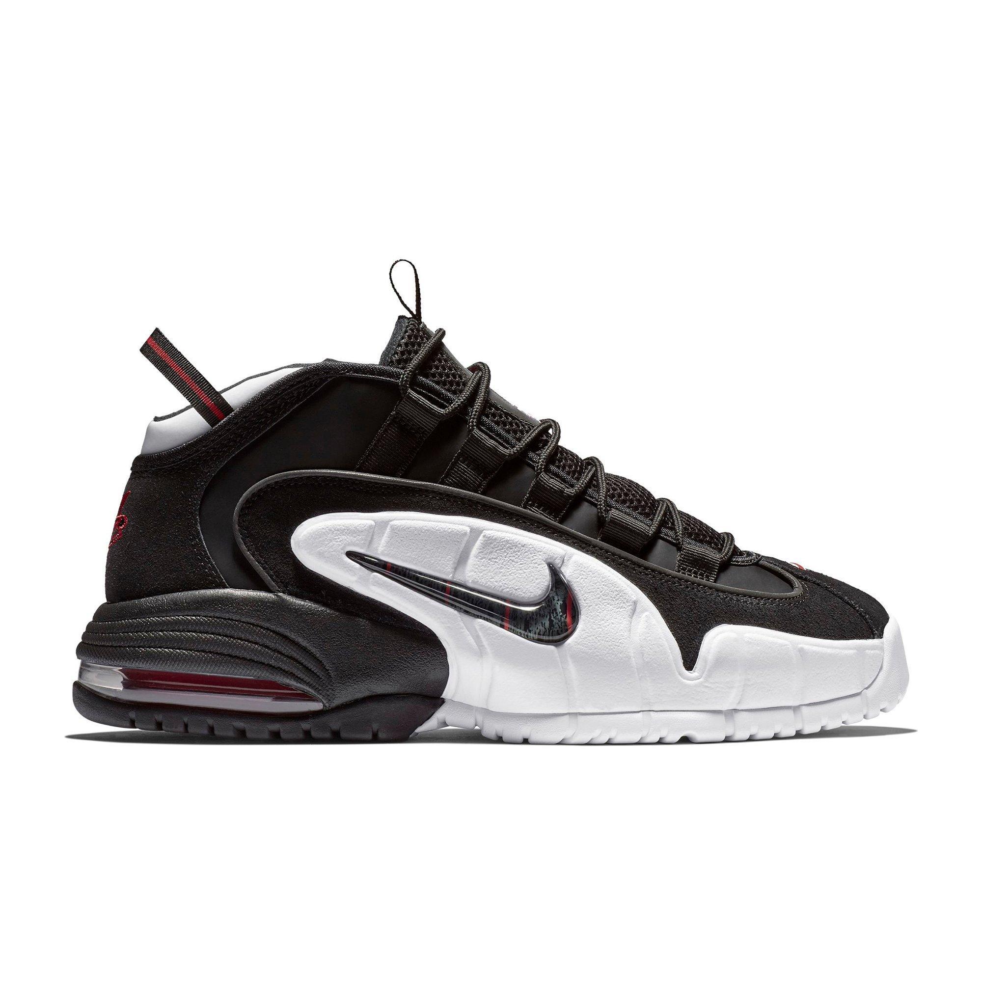revolución laberinto Contemporáneo  Nike Air Max Penny