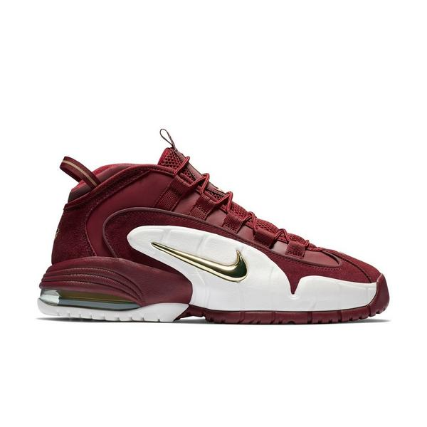 save off d5cca 1fd95 Display product reviews for Nike Air Max Penny -Team Red- Men s Shoe