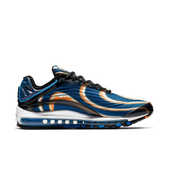 quality design 31307 54c4a Nike Air Max Deluxe