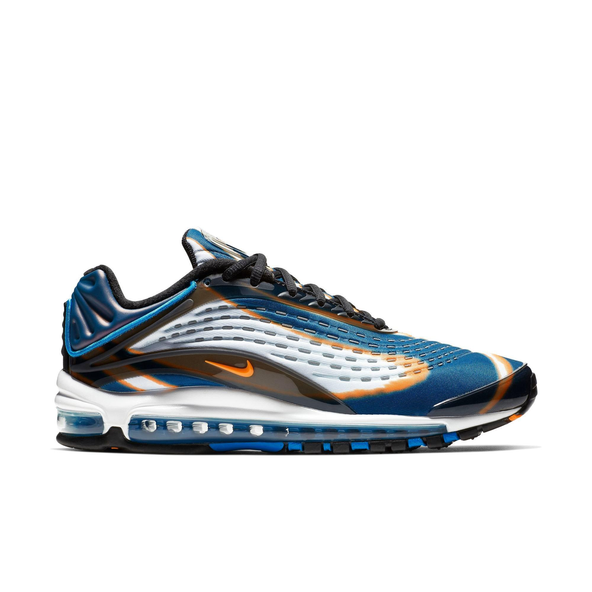 2014 Running Shoes Air Max Kids Red Blue Water Best Website