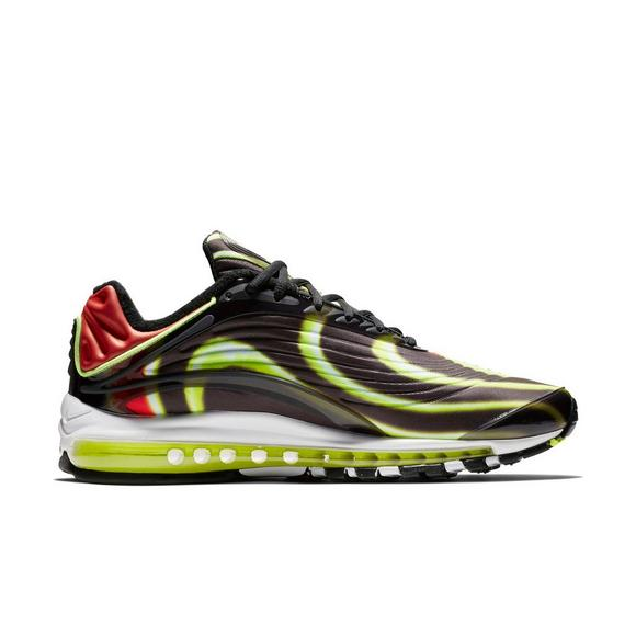 Unboxing Nike Air Max Deluxe