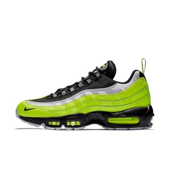 Nike Air Max 95 Premium in Green