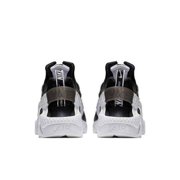 new style f9dcd deacd Nike Air Huarache Run Premium Zip
