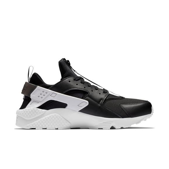 new style 9a3fb 9d804 Nike Air Huarache Run Premium Zip