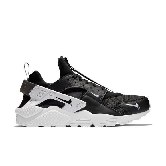 51e2c743c5827 Nike Air Huarache Run Premium Zip