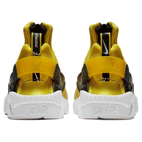 new product 0d4d4 6de89 Nike Air Huarache Run Premium Zip