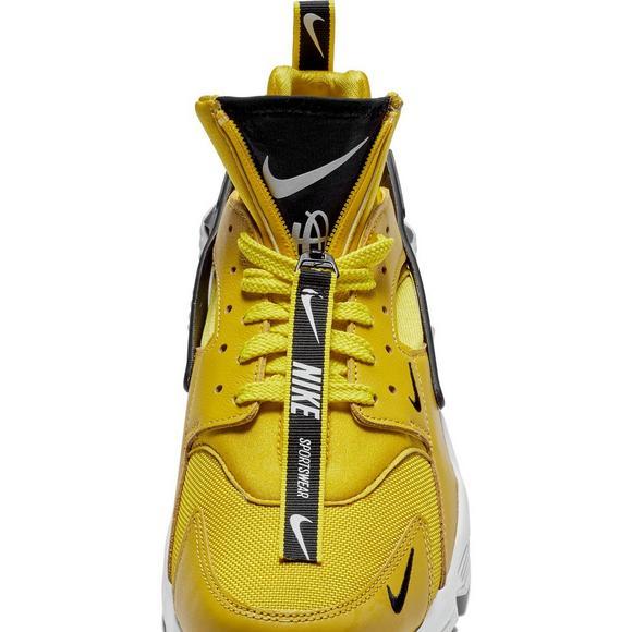 c75641074d38 Nike Air Huarache Run Premium Zip