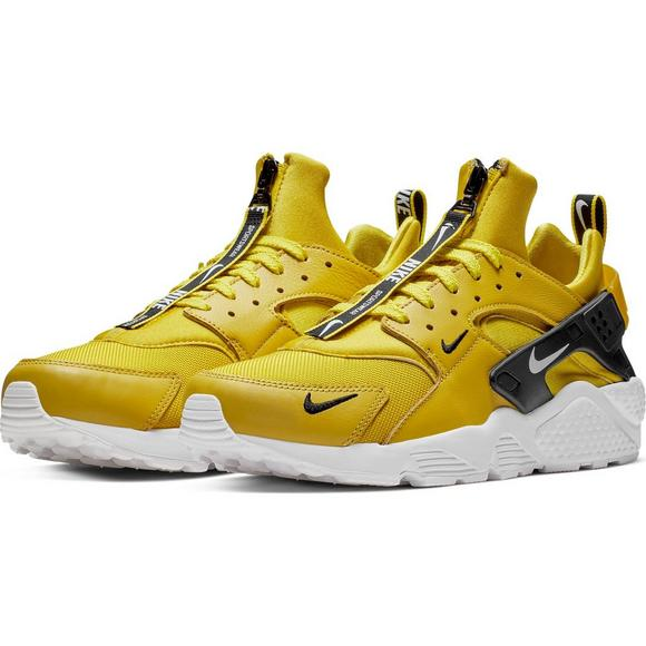 competitive price 73f00 8677f Nike Air Huarache Run Premium Zip