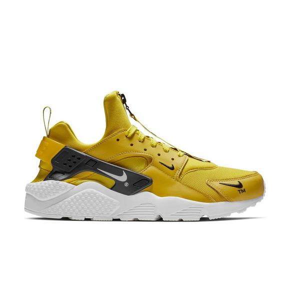 new product 11fae b6d13 Nike Air Huarache Run Premium Zip