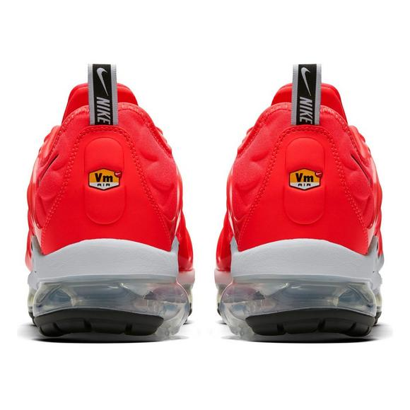 Nike Air VaporMax Plus University Red Men's Shoe Hibbett