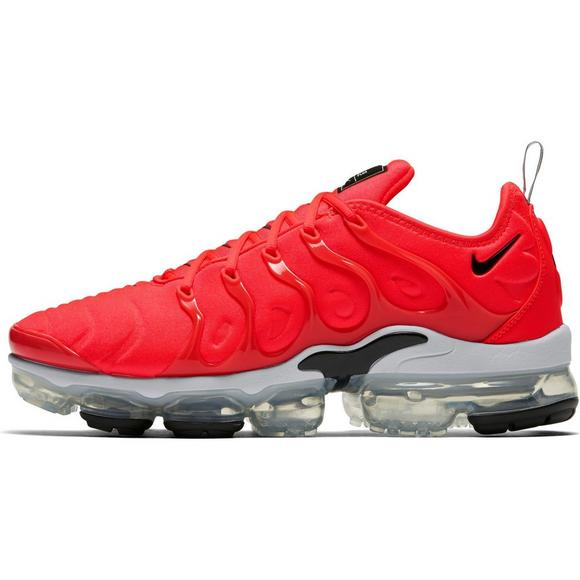 85fb5b3e94515 where to buy nike air vapormax plus bright crimson mens shoe main container  0d457 6b78f