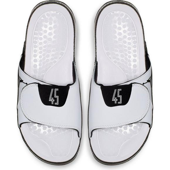 8e1f61a99e41 Jordan Hydro 11