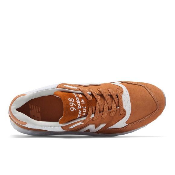 online retailer 61bb4 796e6 New Balance 998