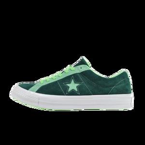 928572e95d31 Converse One Star Classic Suede