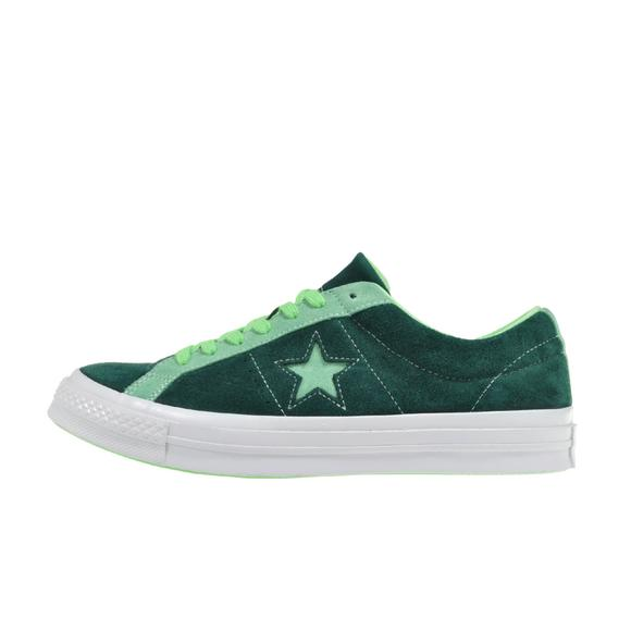 Converse One Star Classic Suede