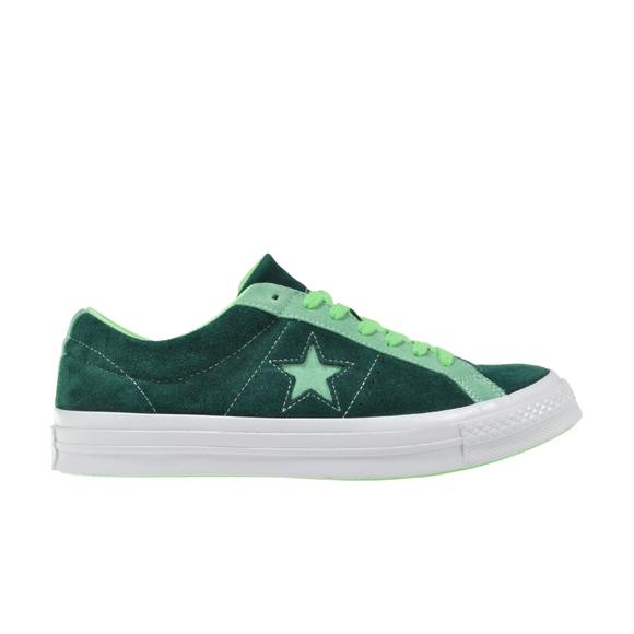 7abc5f2c7976 Converse One Star Classic Suede