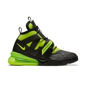 High Top Nike Air Max 270 Mens Shoes Grey Black Shop | Air