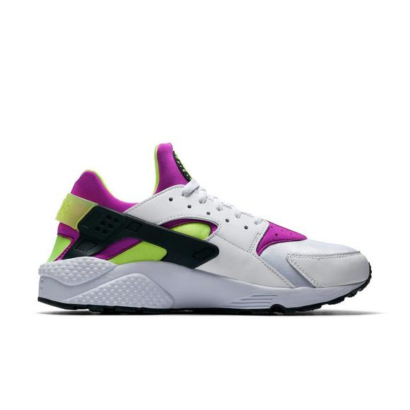the latest 1f828 b3ad4 Nike Air Huarache Run  91 QS Men s Shoe - Main Container ...