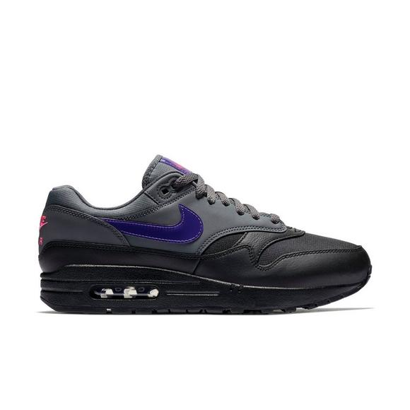 nike air max 1 purple