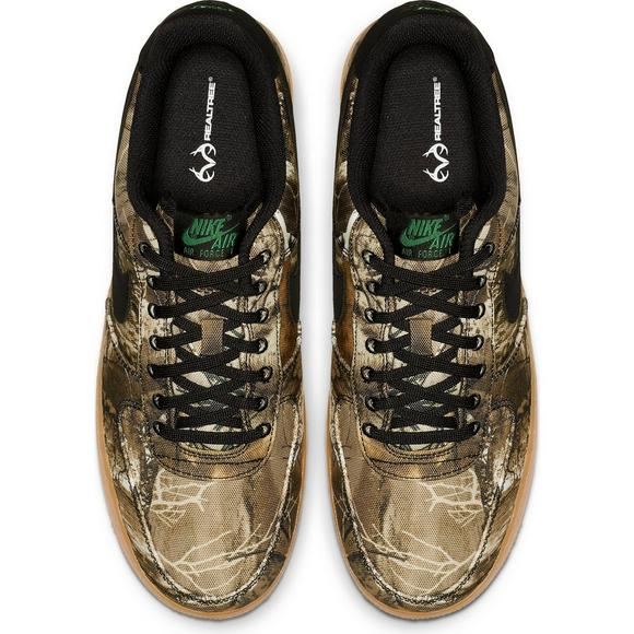 3e3655d4 Nike Air Force 1 Realtree Camo