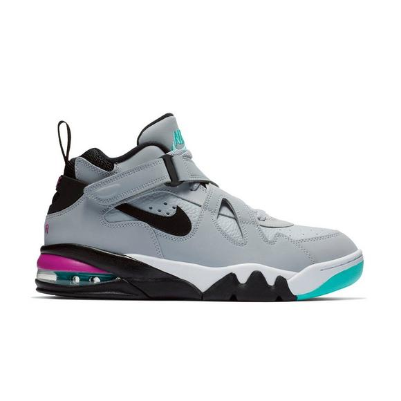 timeless design a3c11 39a34 Nike Air Force Max CB