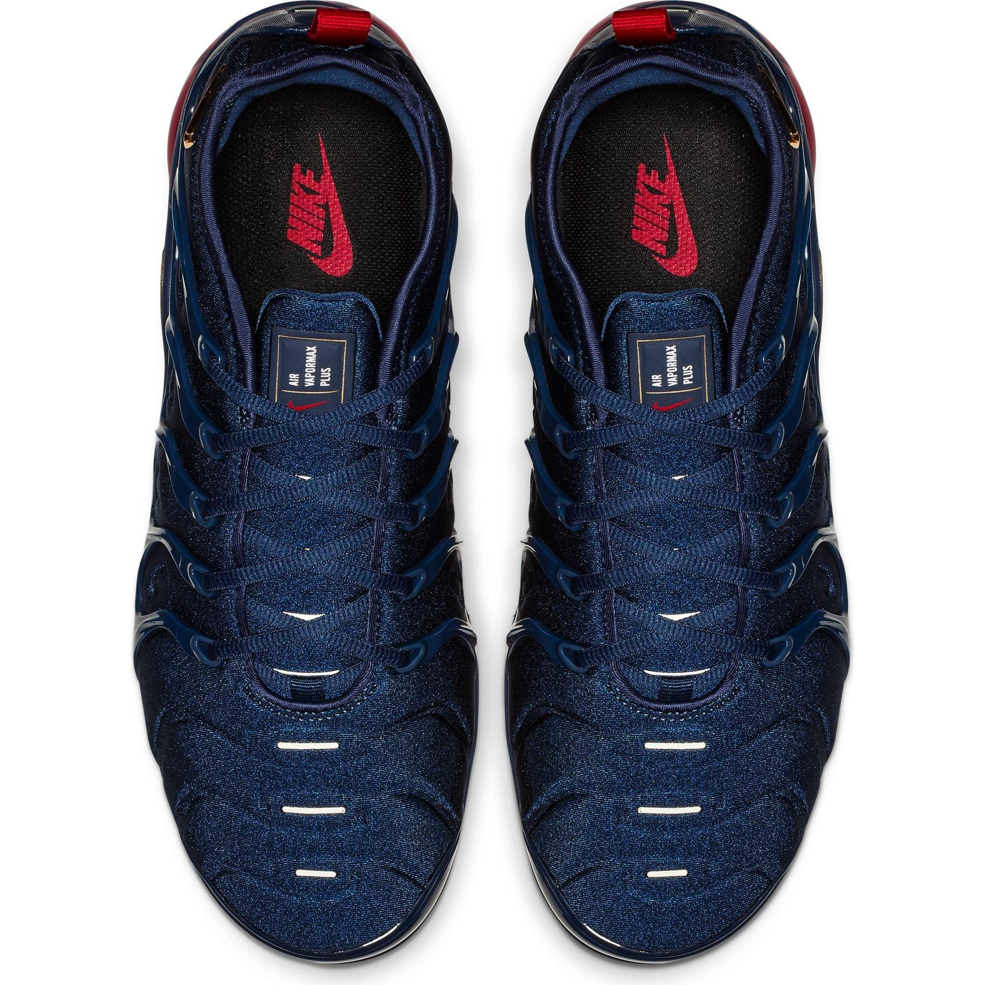 Sneakers Release- Nike VaporMax Plus