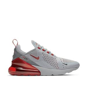 air max 270 white and red mens