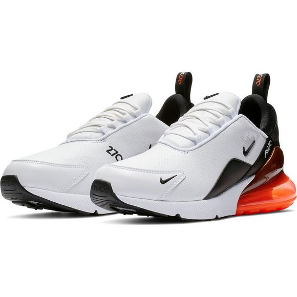 factory price 352eb f82af Nike Air Max 270 Premium Leather