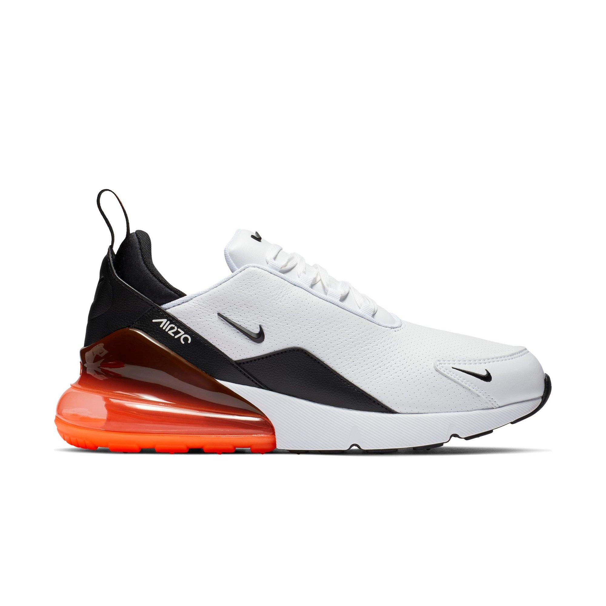 Nike Air Max 270 Premium Leather