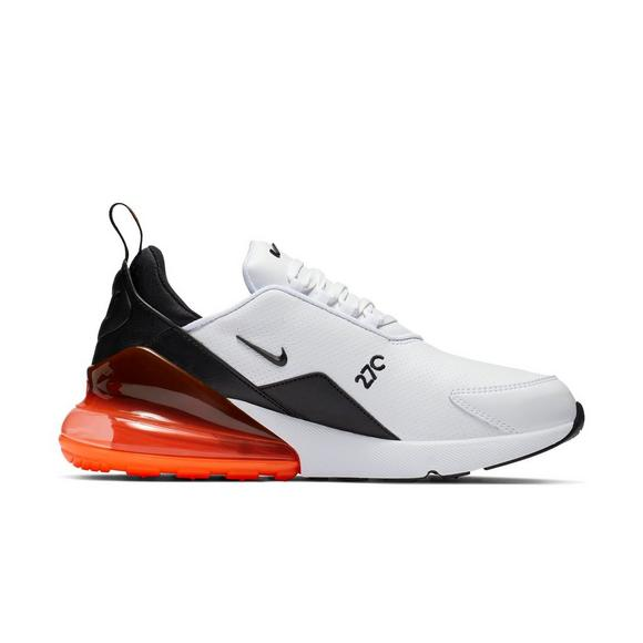 factory price eb10d 40f61 Nike Air Max 270 Premium Leather