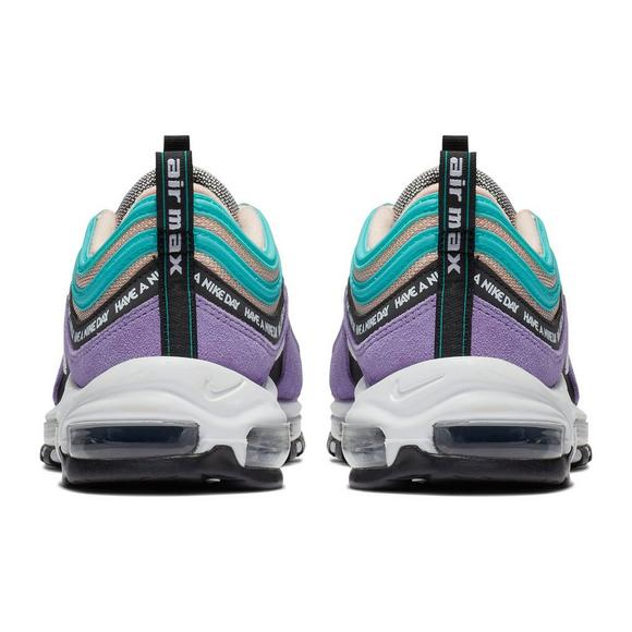 AUTHENTIC NIKE Air Max 97 ND Have a NIKE Day Purple