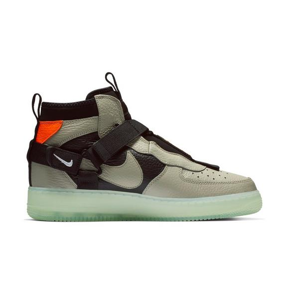 new concept fde2d 1299f Nike Air Force 1 Utility Mid