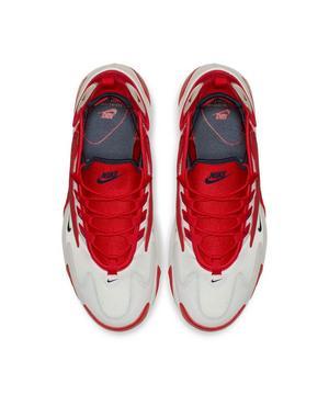 barba Verdulero nombre  Nike Zoom 2K
