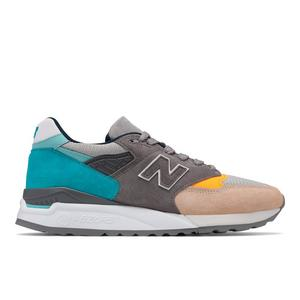 brand new 511a5 ebf10 New Balance 998