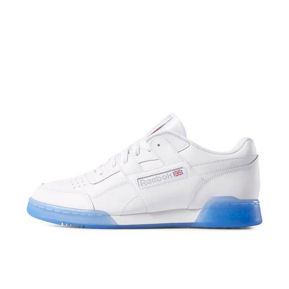 quality design eded0 11b19 Reebok Workout Plus