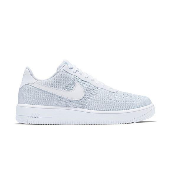 outlet store 87cfa 7b6fe Nike Air Force 1 Low Flyknit 2.0