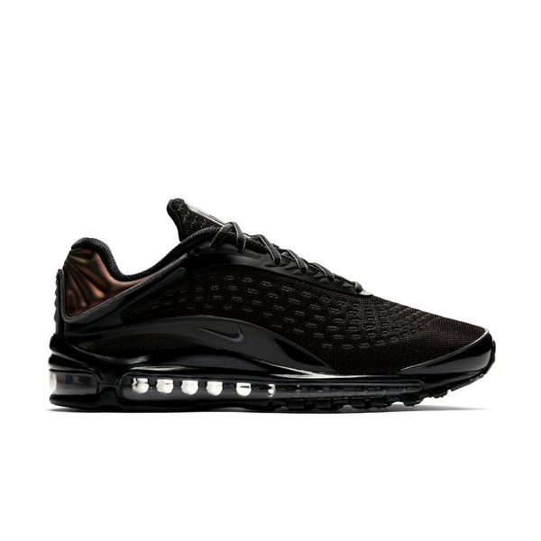 huge discount d9a97 19c9d Display product reviews for Nike Air Max Deluxe -Black Dark Grey- Unisex  Shoe